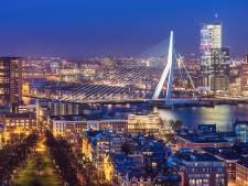 Rotterdam is vierde duurste stad van Europa om een huis te huren