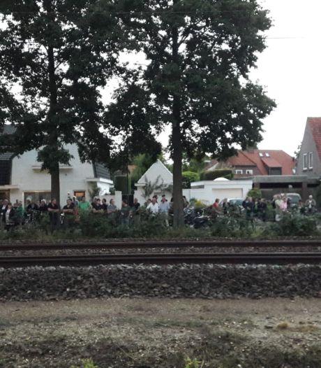 Aanmaakblokjesfabriek in Oisterwijk was voor brand 'spic en span' achtergelaten: 'Ik begrijp dit niet'