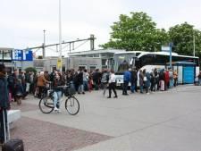 Opnieuw geen treinen tussen Zwolle en het Noorden: wisselstoring 'opeens weer terug'