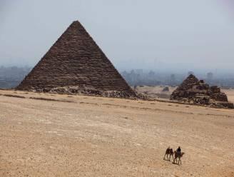 Tombe van 4.400 jaar oud ontdekt in Egypte