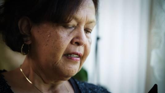 SarinaMartosami Naeem uit Rotterdam