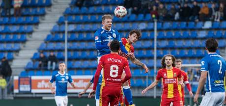Samenvatting   FC Den Bosch - Go Ahead Eagles
