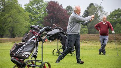 """Golfterreinen Royal Limburg Golf zijn weer open: """"Maar wie zich niet aan de regels houdt, wordt geschorst"""""""