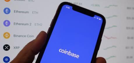 Handelsplatform Coinbase naar de beurs: 'Loopt dit goed af, dan is dat voor de hele cryptomarkt positief'