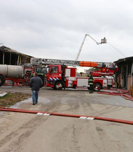 Blijft de pieper van de Werkhovense brandweer nu stil?