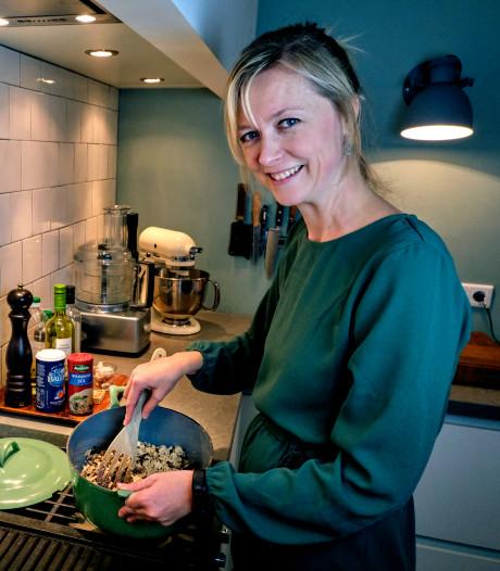 Anna schrijft over eten: 'Eerst nog een eetfoto maken voor mijn blog'