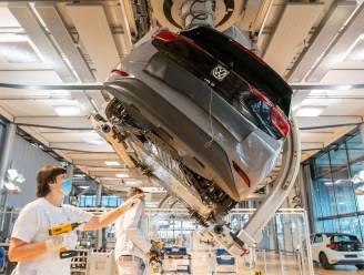 VW waarschuwt voor grotere gevolgen chiptekort
