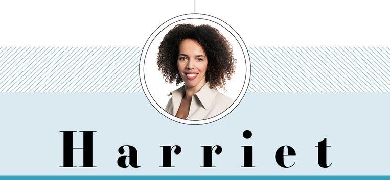 """Harriet Duurvoort: """"Ik ben dankbaar dat ik tegen de overgang aan zit"""""""