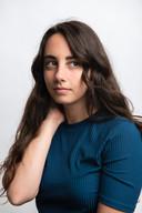Programmamaker Hanan de Sain (26)
