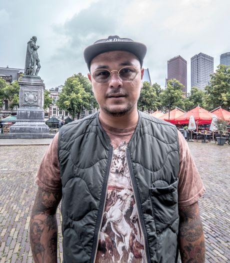 Justin Verkijk (35) zag radiomaken als roken: 'Een verslaving waar ik maar niet van af kwam'