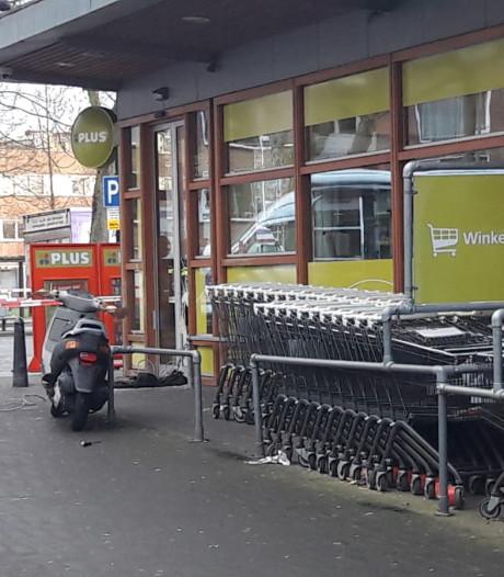Winkeliers zijn plofkraken beu: 'Veiligheid Smaragdplein móet verbeterd'