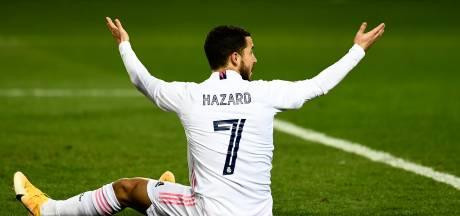 """""""Casper"""", """"naufrage"""", """"il n'a pas sa place"""": Eden Hazard à nouveau ciblé par la presse espagnole"""