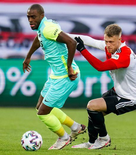 Feyenoord kan zich in strijd om Europees ticket geen nederlaag veroorloven bij AZ