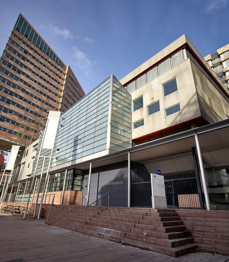 15 maanden cel geëist tegen ex-fraudejager OM en VVD'er