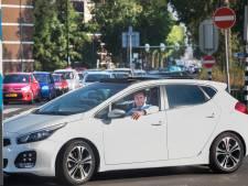 Dit is er nodig om de wegen en het verkeer veiliger en schoner te maken: 'En goed bereikbaar blijven'
