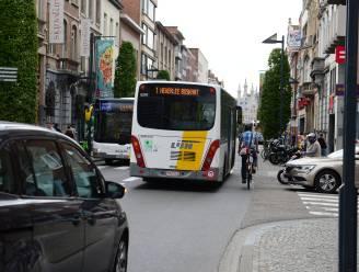 """Meer dan 50 bushaltes worden geschrapt in Leuven: """"Maar er komen er ook nieuwe bij"""""""