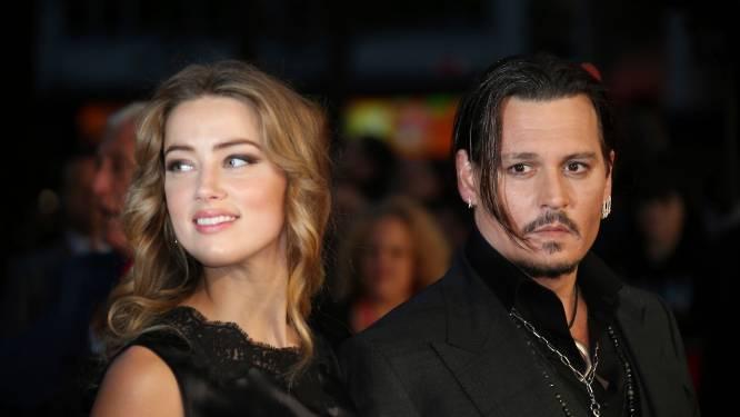 Amber Heard demande une évaluation de la santé mentale de Johnny Depp