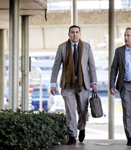 Financieel directeur Wildemans vertrekt bij ADO Den Haag