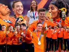 Poll | Wat was de mooiste gouden medaille voor Nederland in Tokio?