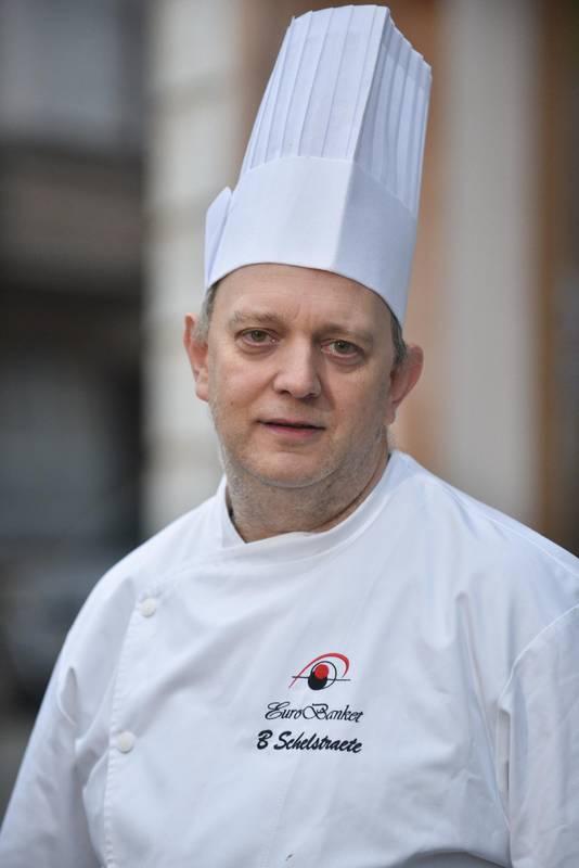 Bart Schelstraete start een petitie.