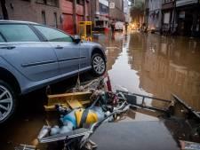 """Le bilan s'alourdit à Verviers et passe à six morts: """"C'est apocalyptique"""""""