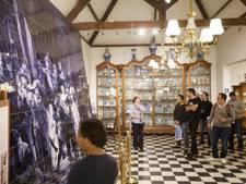 Porceleyne Fles heeft last van daling toerisme