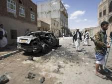 Près de 80 morts dans un triple attentat suicide à Sanaa