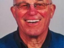 Stoffelijk overschot vermiste Henk Grift uit Putten na vier jaar gevonden