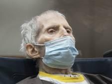 Le multimillionaire Robert Durst inculpé du meurtre de sa femme 39 ans plus tard