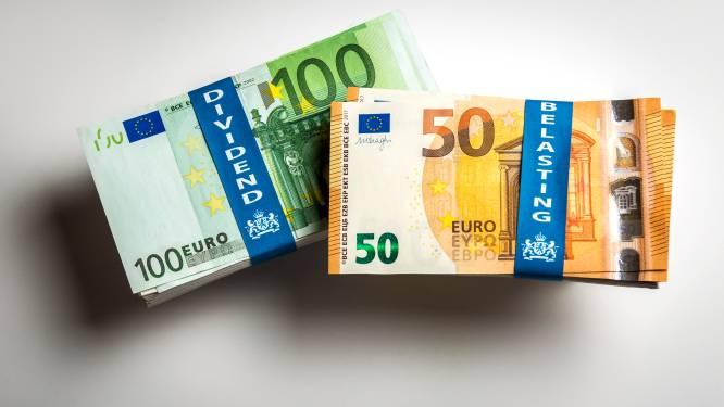 """Douane ontdekt valse biljetten, verdachte zwijgt: """"Schrik voor represailles"""""""