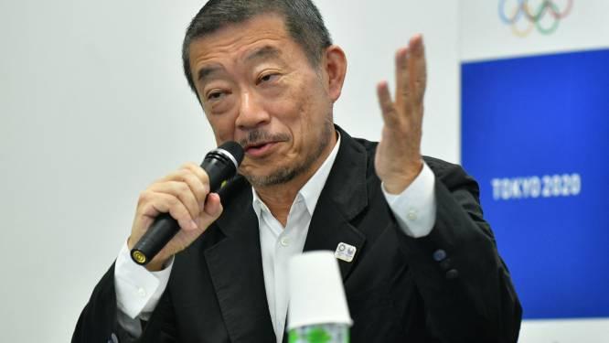 Creatief directeur Tokio 2020 stapt op na vrouwonvriendelijke uitspraak