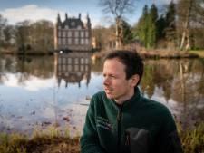 'Het lijkt hier wel Engeland': Jonge erfgoedhovenier Thies van Geldersch Landschap heeft er zin in