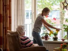 Kwetsbare ouderen krijgen geen huishoudelijke hulp tijdens vakantie: 'Betreurenswaardig, dit kan niet'