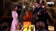 Kato en Tom Dice van The Starlings ontroeren in 'Liefde Voor Muziek'