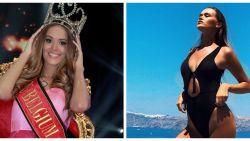"""Annelies Törös ging van Miss België naar succesvol model: """"Ik kan er goed van leven"""""""