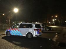 Mannen in auto op parkeerplaats Den Bosch overvallen en bedreigd, daders hadden mogelijk vuurwapen bij zich