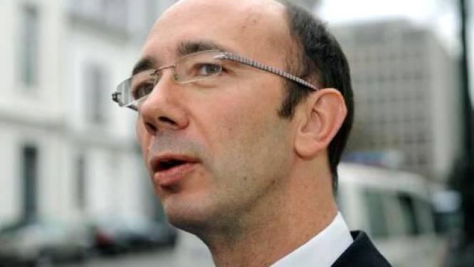 Demotte en Picqué (PS) blijven regeringsleider
