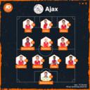 De vermoedelijke opstelling van Ajax tegen FC Utrecht