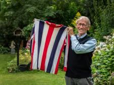 Oud-pastoor Cees Remmers (82) is superfan van Willem II: 'Clubliefde is bijna religie'