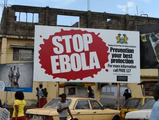 Tegenslag voor Sierra Leone: twee nieuwe gevallen van ebola in de hoofdstad