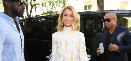 La nouvelle folie de Céline Dion à 42 millions de dollars