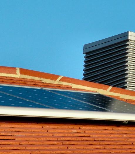 Milieuvriendelijk Heumen begint met een zoektocht naar geschikte daken