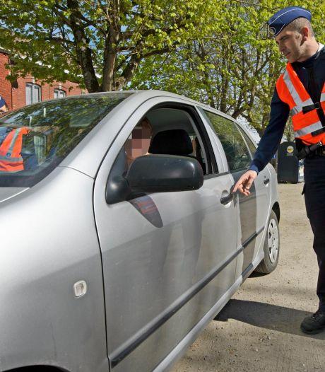 Drogues, arme... Beau bilan pour la police d'Aiseau-Presles/Châtelet/Farciennes