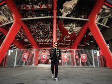 Jongensdroom komt uit voor Twentse dj: 'Wilde mijn hele leven al in voetbalspel FIFA'