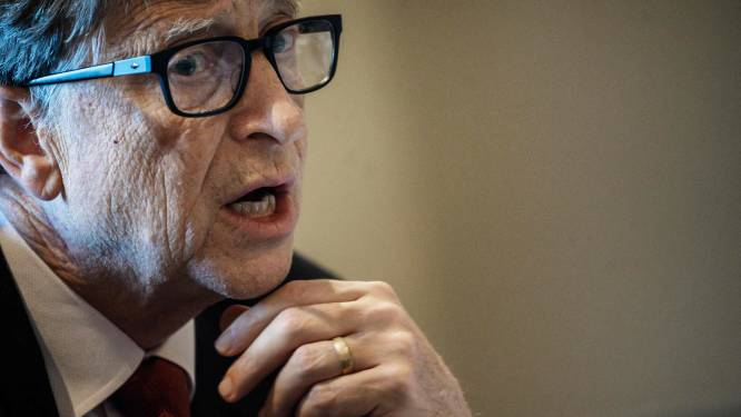 Bill Gates haalt miljard op voor ontwikkeling schone energie