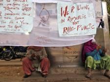 Inde: les violeurs de l'étudiante ont voulu l'écraser