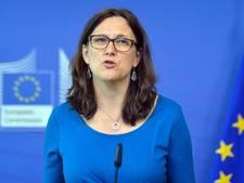 'Plaag van protectionisme' treft Europese bedrijven