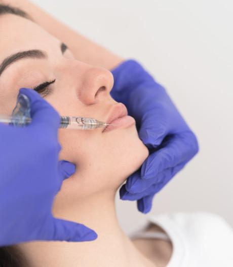 Plastische chirurgie steeds populairder: krijgen meisjes straks vollere lippen voor hun verjaardag?
