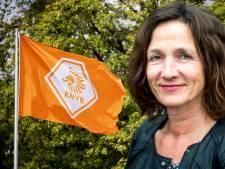 KNVB zint op harde maatregelen na vertrek Koevermans: 'Dit moet stoppen'