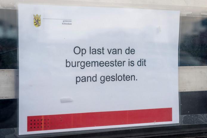 Schiedam en Rotterdam slaan de handen ineen om criminaliteit in de Spaanse Polder tegen te gaan.
